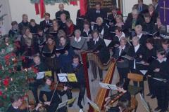 St. Peter-Kantorei Krempe (erweitert) in Süderau 20.12.2006