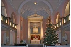Weihnachten Kirchengemeinde Krempe 2008 2
