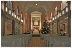 Weihnachten Kirchengemeinde Krempe 2008 3