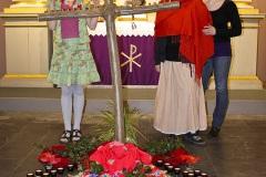 weltgebetstag 2009 kirchengemeinde krempe 1