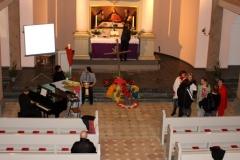 weltgebetstag 2009 Kirchengemeinde krempe 2