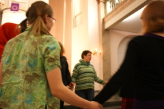 weltgebetstag 2009 Kirchengemeinde krempe 6